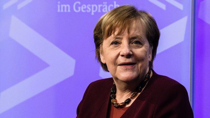 Merkel's partisi CDU, bölgesel seçimlerde oy kaybına uğradı