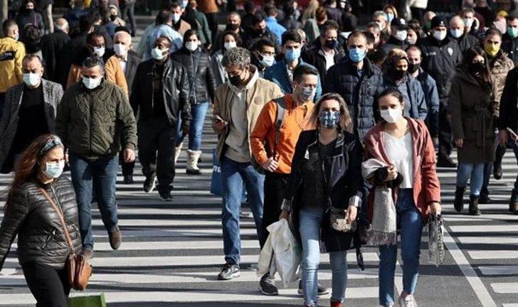 Son Dakika: Gözler kabine toplantısına çevrildi! Koronavirüs yasakları geri gelecek mi?