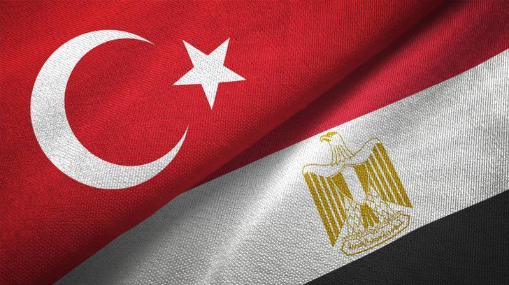 Mısır'dan çok önemli Türkiye açıklaması!