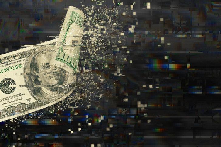 Dijital paradan sonra dijital sanat gündem oldu: Bir eser 70 milyon dolar!