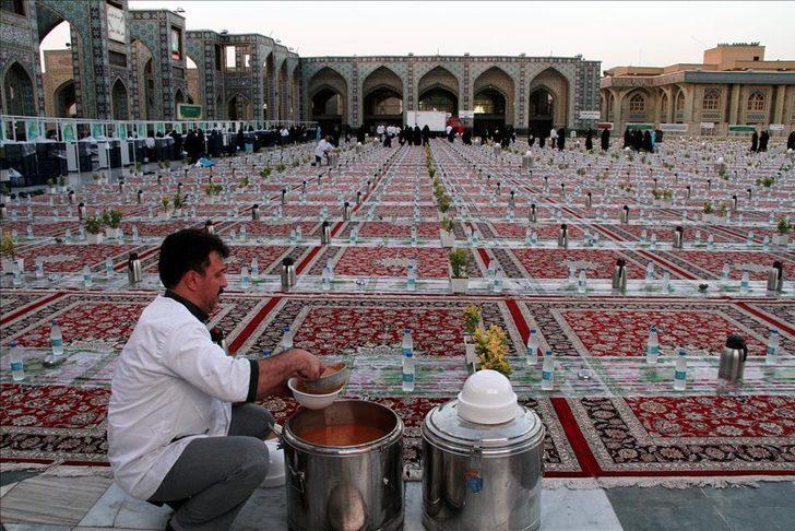 İlk oruç ne zaman tutulacak? Diyanet Ramazan takvimini açıkladı