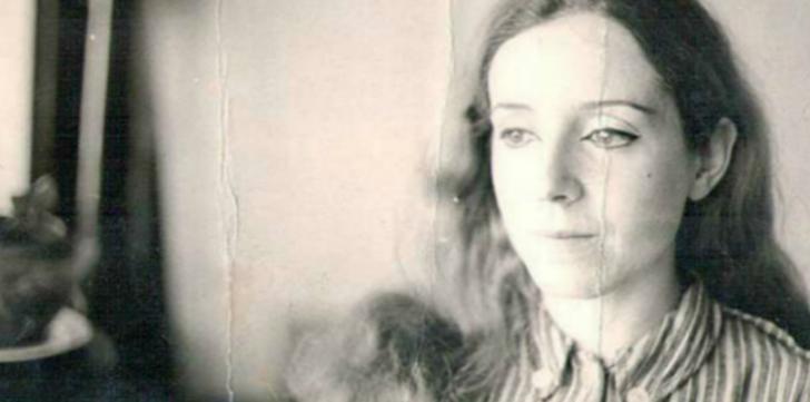 Dört büyük şair ve aşkından deliye dönülen bir kadın: Tomris Uyar