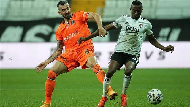 Beşiktaş – Başakşehir maçı ne zaman? Hangi kanalda?