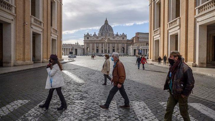 Covid-19: İtalya'da yeni dalga, yeni tedbirler