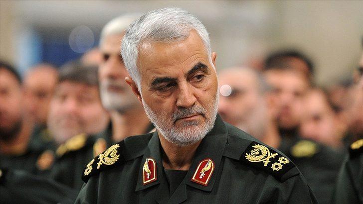 Süleymani'nin İran için petrol satışı yaptığı ortaya çıktı!