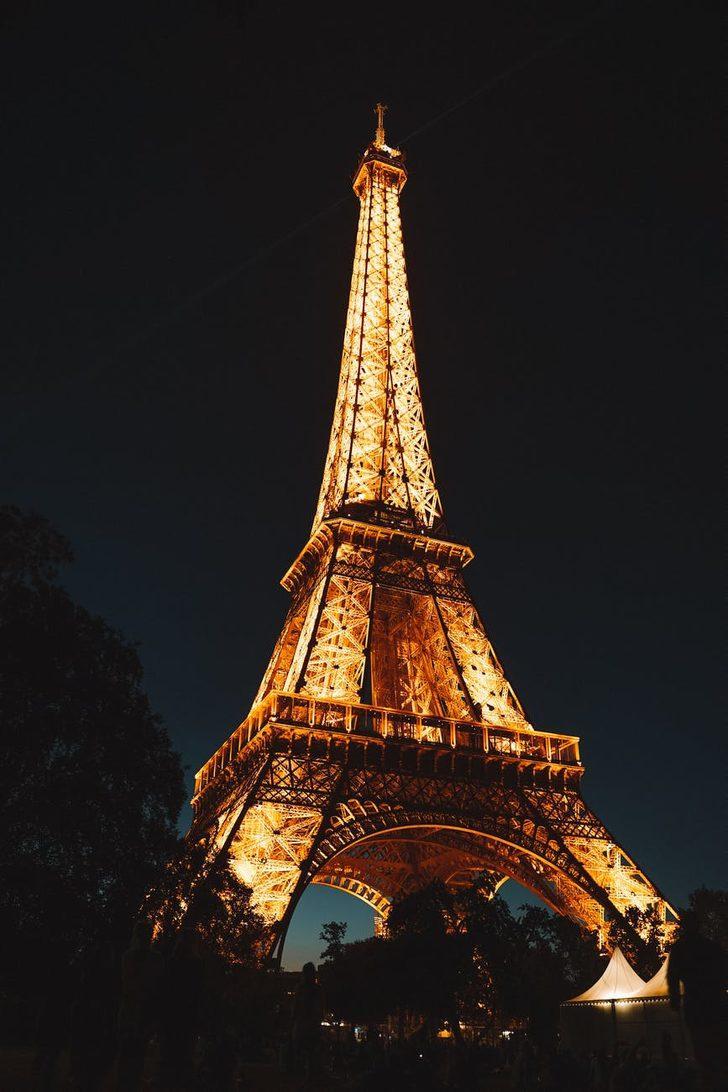 Aşk şehri Paris'in adı nereden geliyor? Paris isminin hikayesi nedir?