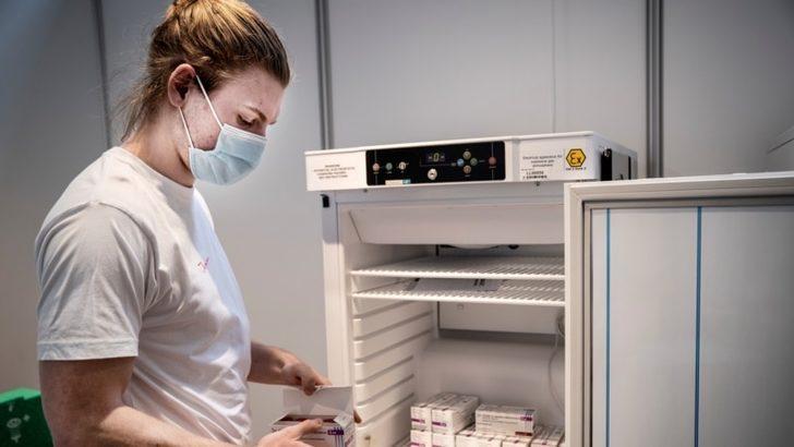 AstraZeneca Aşısını Durduran Ülkelere İrlanda da Eklendi