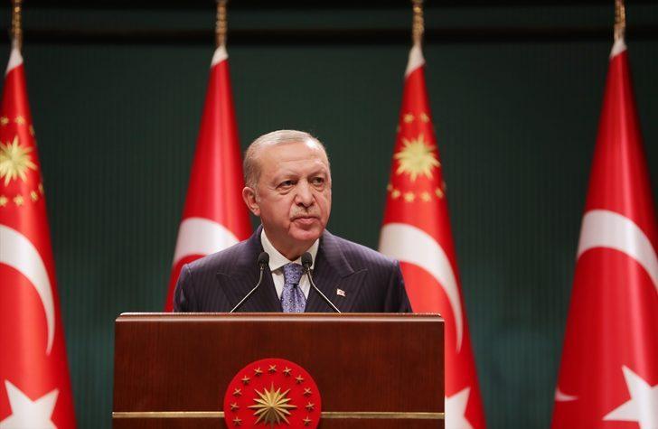 Son Dakika: Cumhurbaşkanı Erdoğan'dan kritik toplantı sonrası önemli açıklamalar