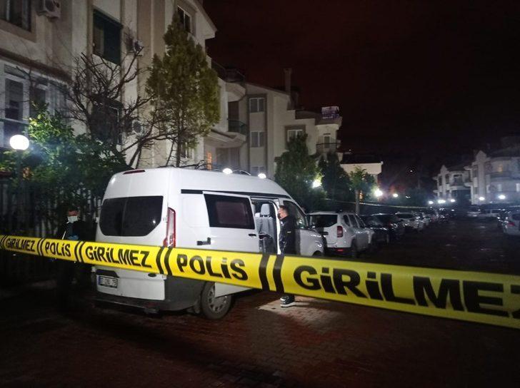 Antalya'da dehşet! Bir evden 4 kişinin cansız bedeni çıktı
