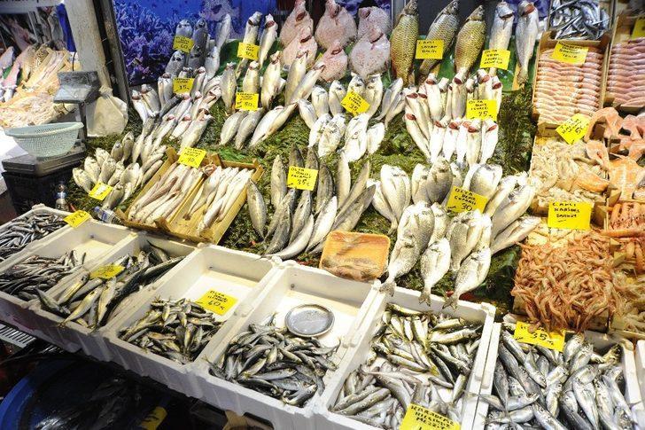 Tezgahlar balıklarla doldu taştı! Av sezonu ne zaman bitiyor?