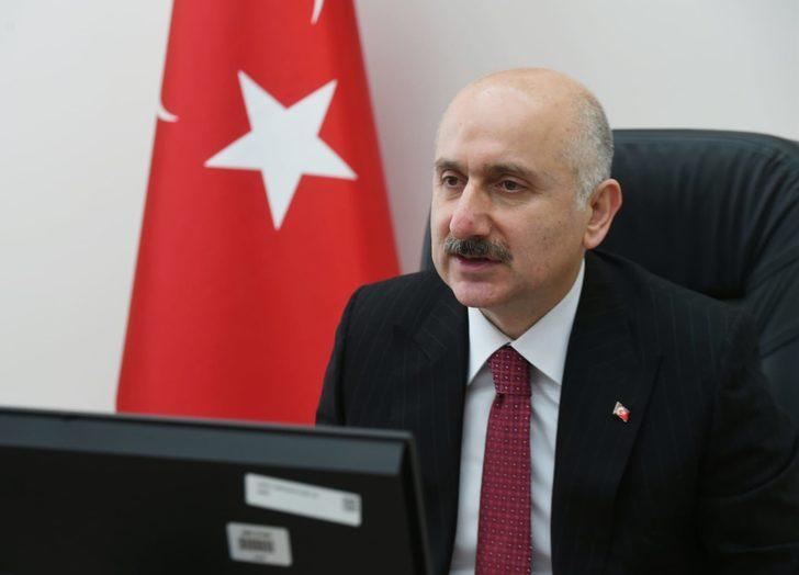 Bakan Karaismailoğlu'ndan Mardin-Midyat yolu açıklaması