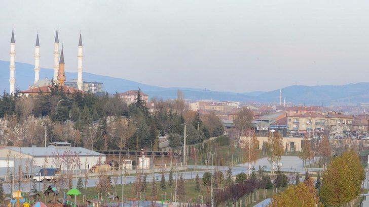 2020 Dünya Hava Kirliliği Raporu: Türkiye 46'ncı sıraya geriledi, havası en kirli il Çorum oldu
