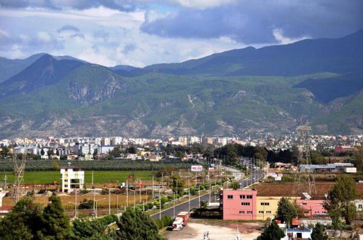 Osmaniye'de koronavirüs kararı! 15 gün süreyle yasaklandı