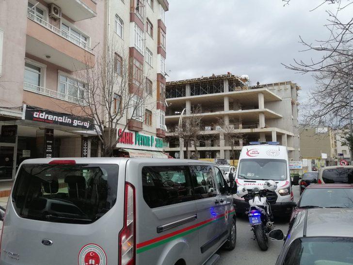 Kocaeli'de korkunç olay! Evine hacze gelen avukatı öldürdü
