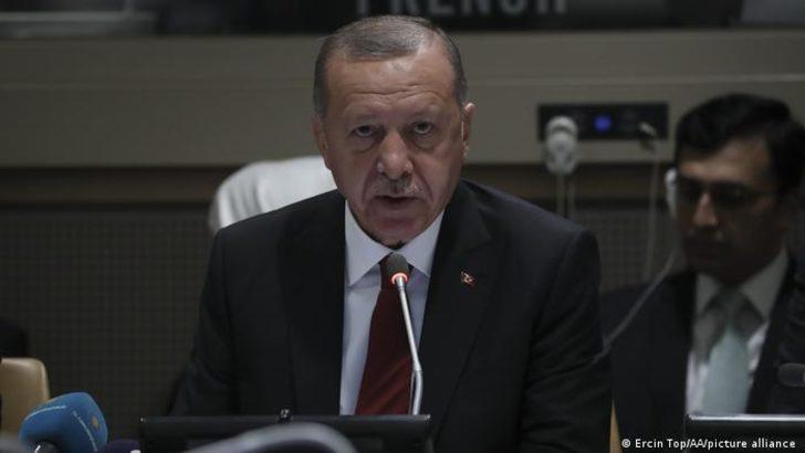 Erdoğan: Suudi Arabistan'ın Türkiye'den SİHA talebi var