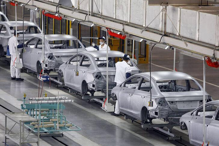 Honda'dan flaş karar, üretimi durdurdu!
