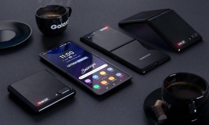 Galaxy Z Flip'in fiyatında düşüş yaşandı