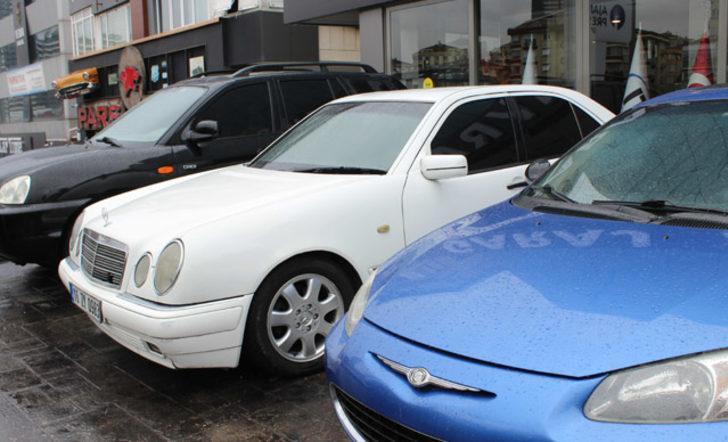 'Taksitli otomobil satışı, ikinci el araba fiyatlarını yüzde 10 artırabilir'