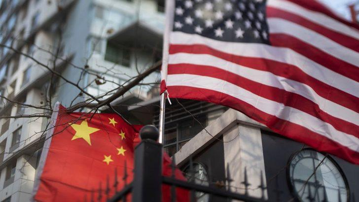 ABD ve Çin arasında yeni bir 'Soğuk Savaş' mı başlıyor?