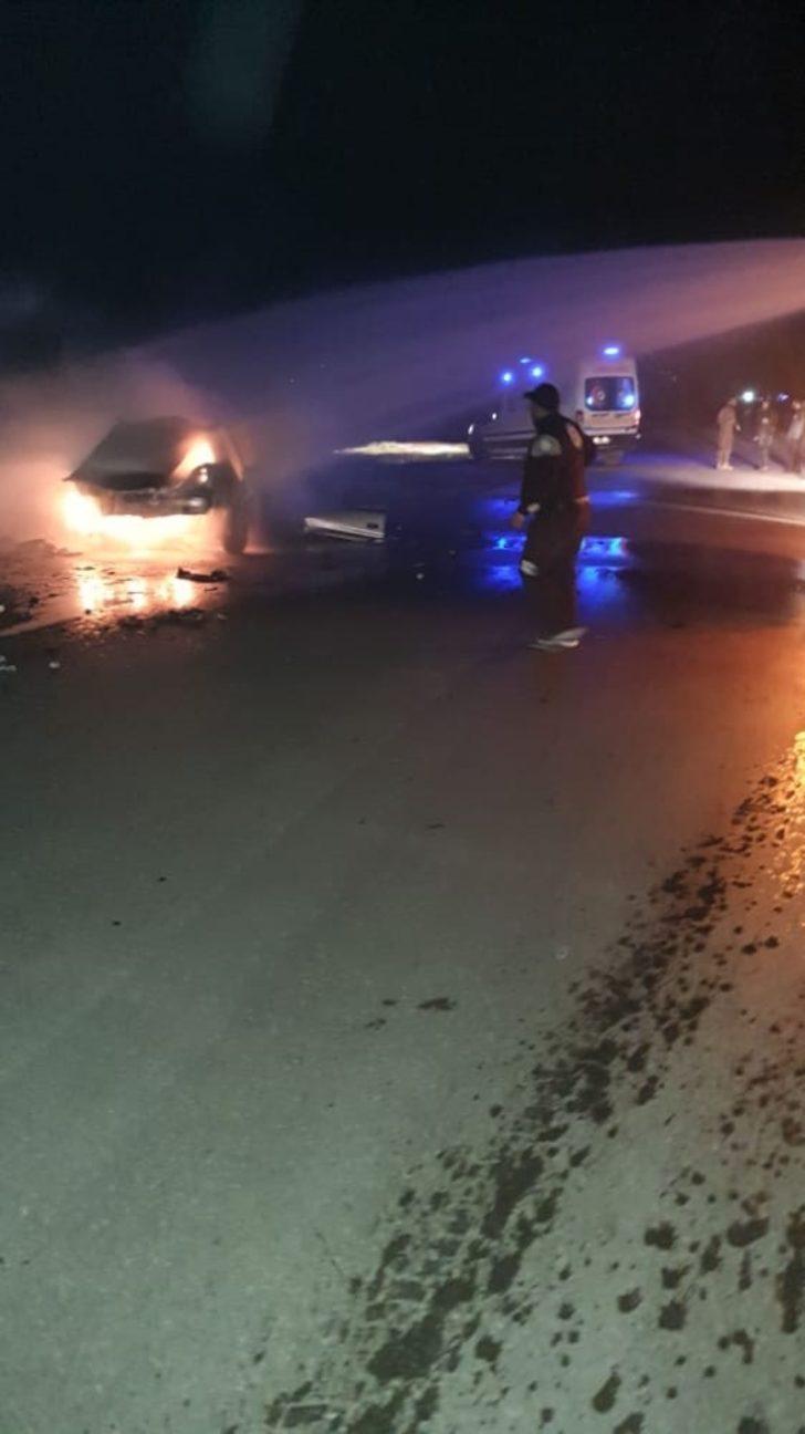 Afrin'de SMO kontrol noktasına saldırı: 3 yaralı