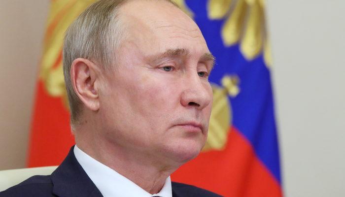 Biden'ın Putin'e yönelik 'katil' sözleri sonrası Rusya'dan yeni açıklama