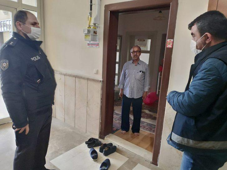 Keşan'da ev ziyareti yapanlara para cezası uygulanacak