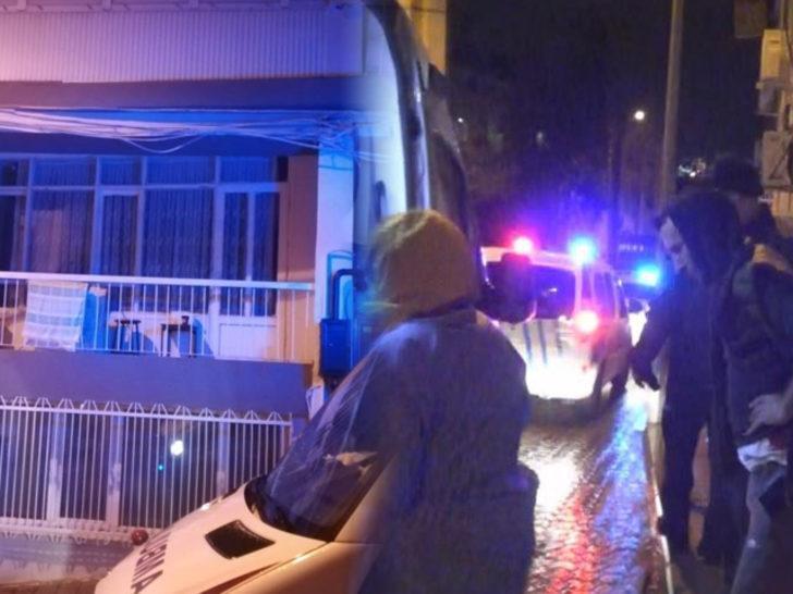 Korkunç olay! Yakayı ele veren hırsızlar ev sahibini bıçakladı