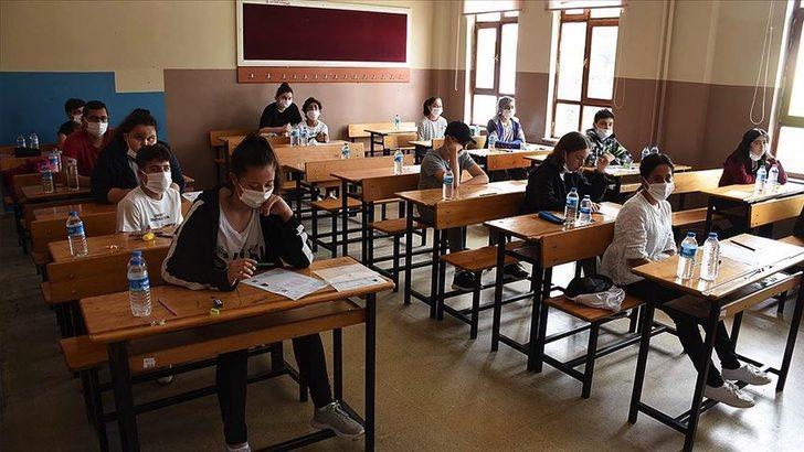 Lise ve ortaokul sınavları iptal mi? Bakanlıktan açıklama