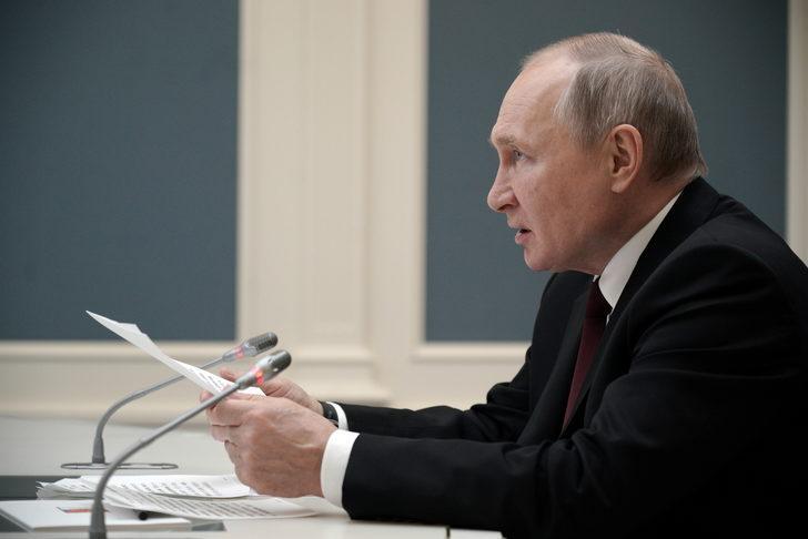 Biden, Putin'in teklifini reddetti!