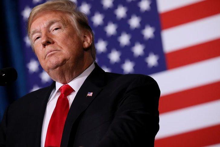 Trump'ın serveti 700 milyon dolar eridi