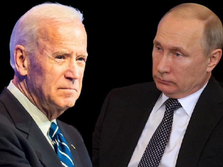 Son Dakika! Rusya ve ABD'den peş peşe açıklamalar