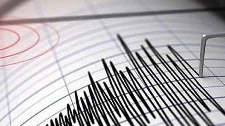 Deprem mi oldu? 15 Mayıs 2021 nerede deprem oldu? | 15 Mayıs AFAD ve Kandilli Rasathanesi son depremler listesi