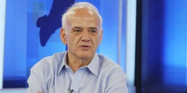Rıdvan Dilmen'den sonra Ahmet Çakar da mı gidiyor?