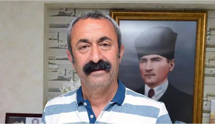 Tunceli Belediyesi'nde bazı işçi maaşları 8 bin lira oldu