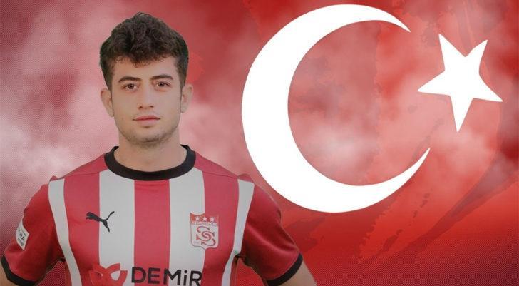 Sivasspor'da 4 futbolcuya milli davet