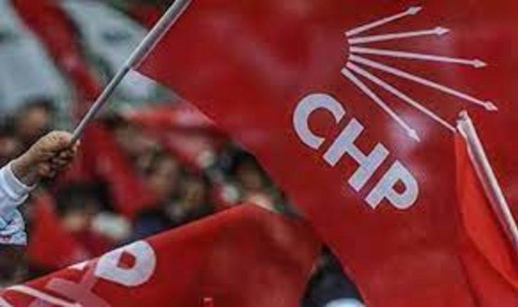 CHP Erdemli İlçe Yönetimi görevden alındı