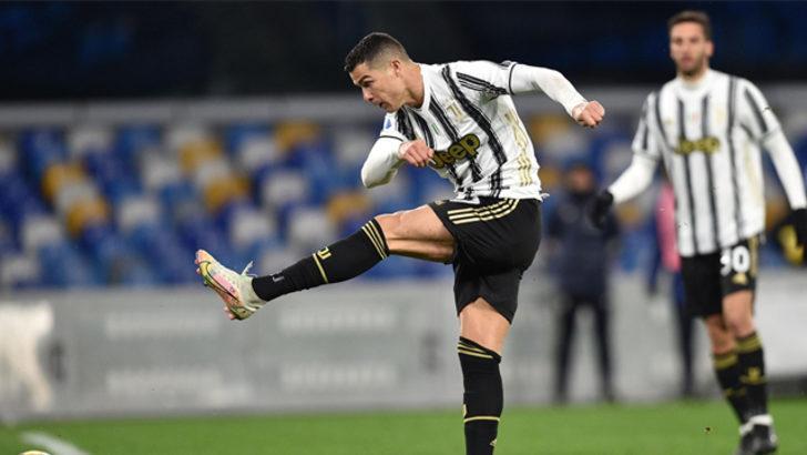 Cristiano Ronaldo iki kulüp arasında karar verecek