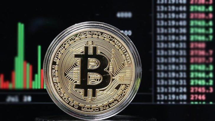 İşte Bitcoin'in düşmesinin nedeni!