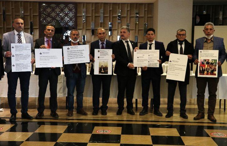 İYİ Parti Adana'da toplu istifa - Haberler