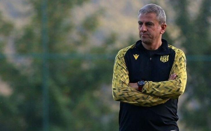 Kayserispor Hamza Hamzaoğlu ile anlaşma sağladı