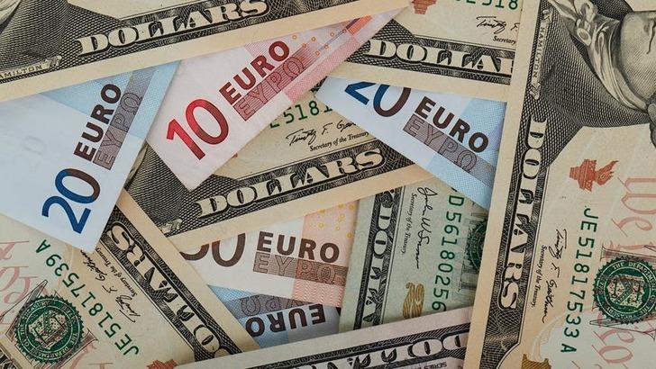 25 Nisan dolar ve euro fiyatları | Dolar ve euro ne kadar oldu?