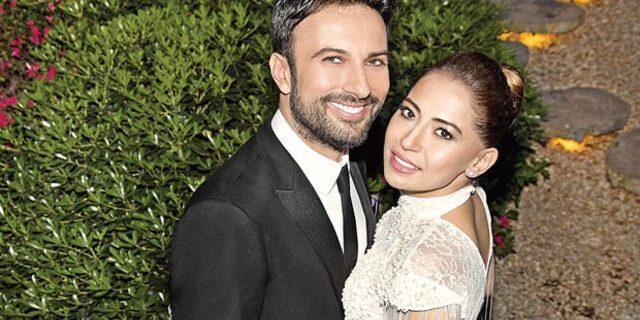 Tarkan ve Pınar Tevetoğlu'nun bebeğin cinsiyeti belli oldu