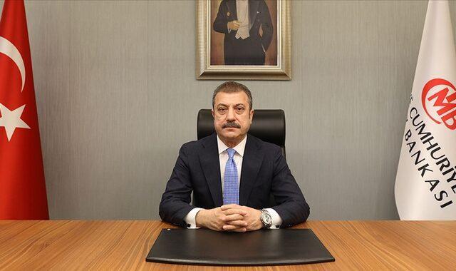 Şahap Kavcıoğlu kimdir?