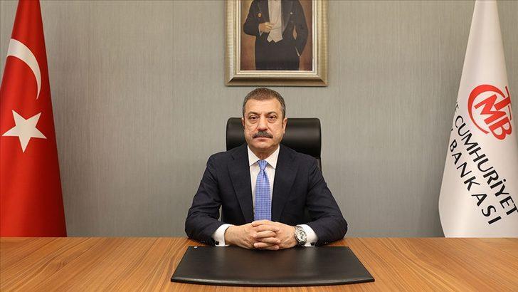 Merkez Bankası Başkanı Kavcıoğlu banka müdürleriyle görüşecek!