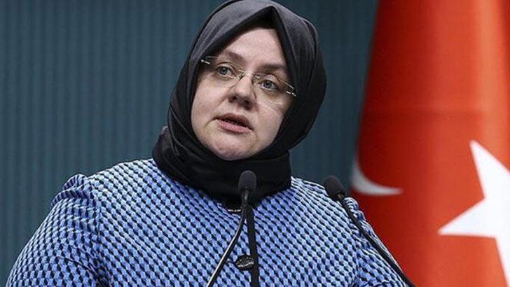 Bakan Zehra Zümrüt Selçuk'tan Türkiye'nin İstanbul Sözleşmesi'nden çekilmesine ilişkin değerlendirme