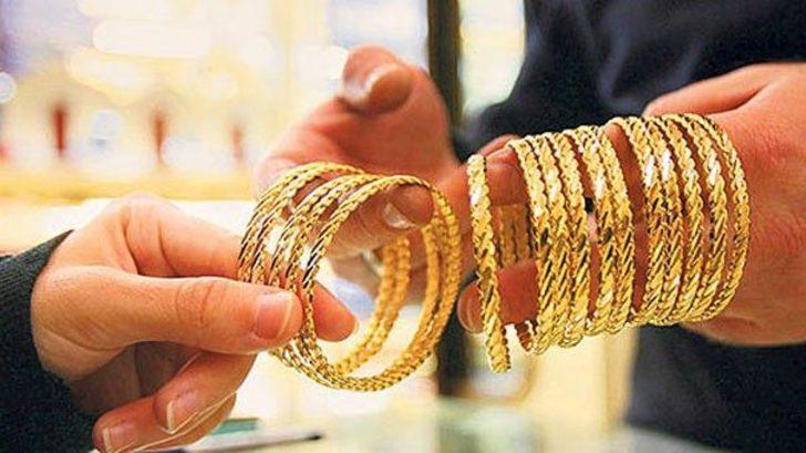 İşte gram ve çeyrek altının yeni fiyatı