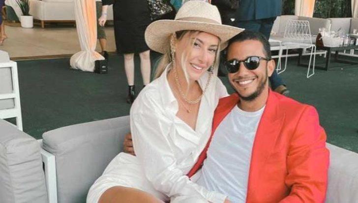 Şeyma Subaşı'nın sevgilisi Mohammed Alsaloussi'nin lüks arabası çalıntı çıktı