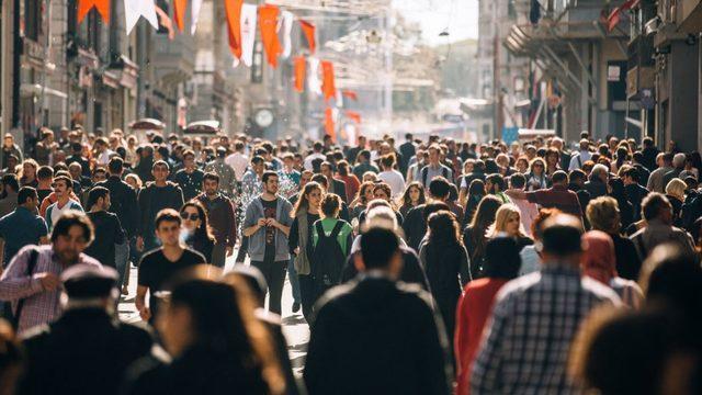 TÜİK istihdam ve işsizlik oranını açıkladı