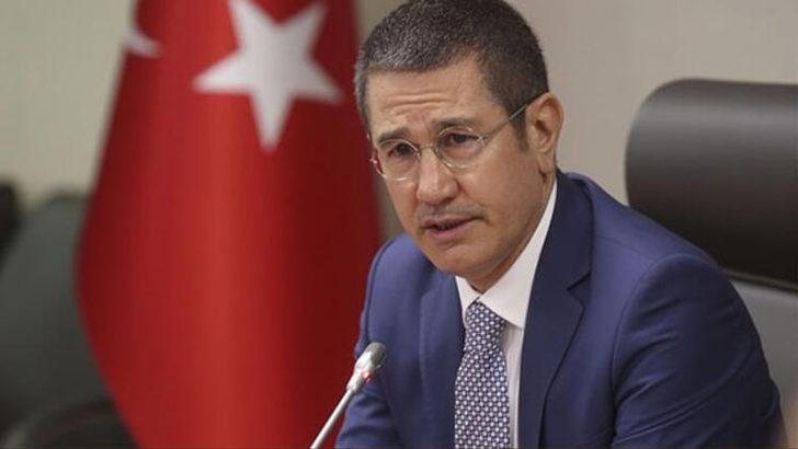 AK Partili Nurettin Canikli: TCBM Başkanı değişikliği piyasaya meydan okumak değil