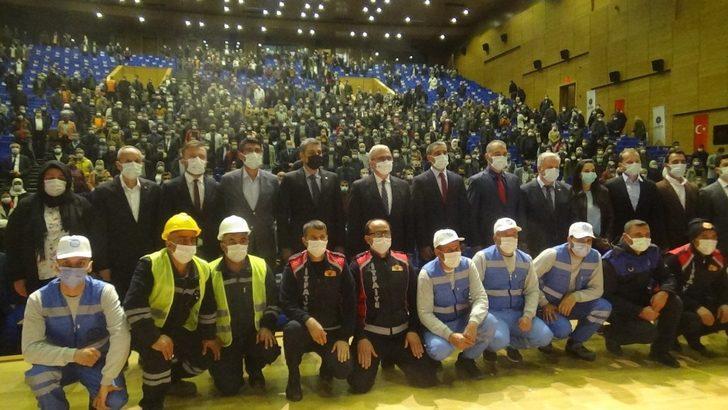 Diyarbakır Büyükşehir Belediyesi'nden işçi maaşlarına büyük zam